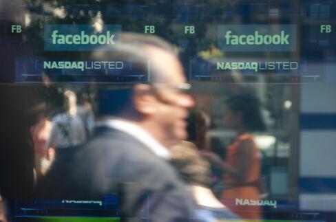 IPOs Fizzle as Facebook to Europe Burn Buyers Seeking Bargains