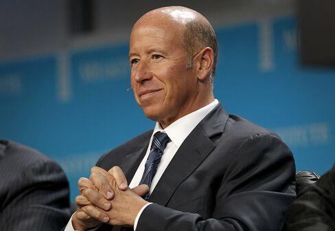 Starwood Capital CEO Barry Sternlicht