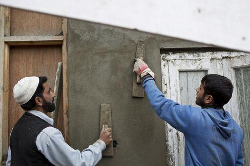 Birla Bets $397 Million on Cement Sales Revival
