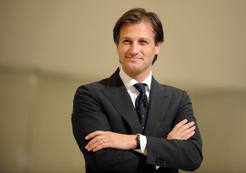 Group Lotus Plc Chief Executive Officer Dany Bahar
