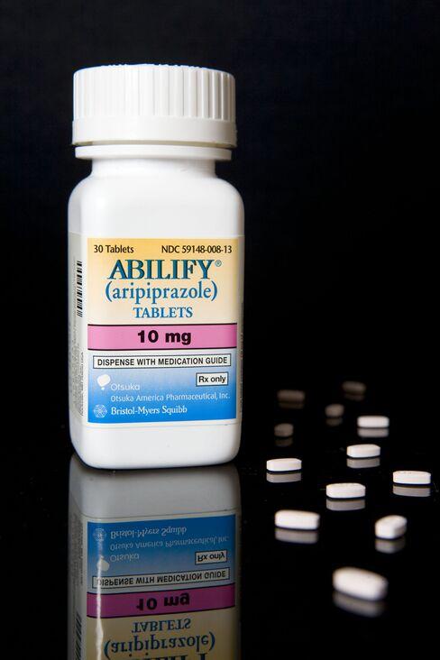 Mood Stabilizing Drug Abilify