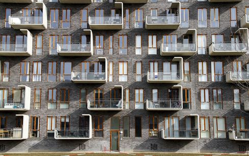 Basel Seen Defying Logic in Denmark as Rule Hits Mortgages