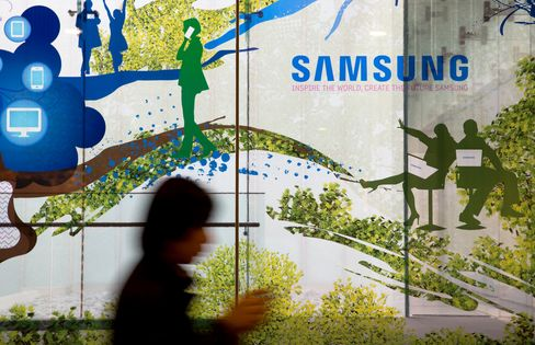 Samsung Says It Will Drop Lawsuits Against Apple in Europe