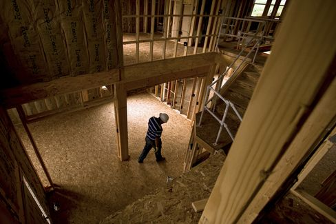Housing Starts in U.S. Increased More Than Forecast in Jan.