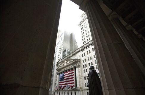 Wall Street Success Selling to Germans Boomerangs