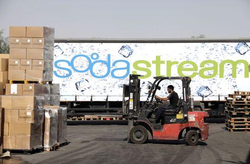SodaStream Factory