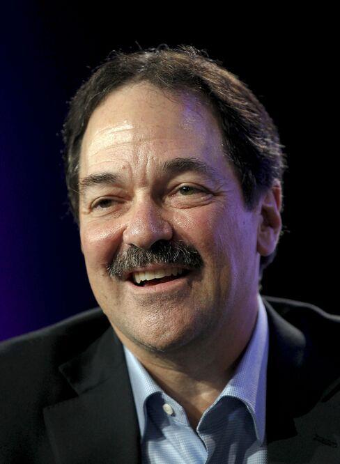 Qatalyst Partners CEO Frank Quattrone
