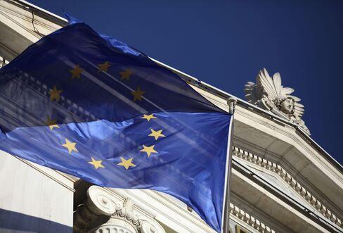 Euro Chiefs Spar on Greek, Spanish Aid