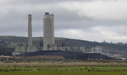 TransAlta Bets Renewables Spinoff Ends Losses