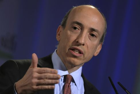 CFTC Said to Consider Six-Month Delay in Cross-Border Rules