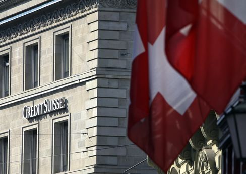 Swiss Banks May Pay Billions to U.S.
