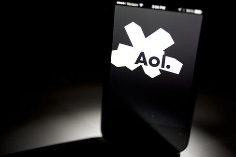 AOL Smartphone App