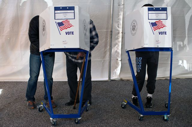 Documented cases of voter impersonation are hard to come by.