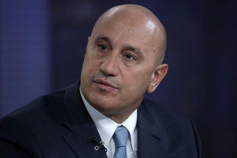 National Bank of Greece SA Deputy CEO Petros Christodoulou