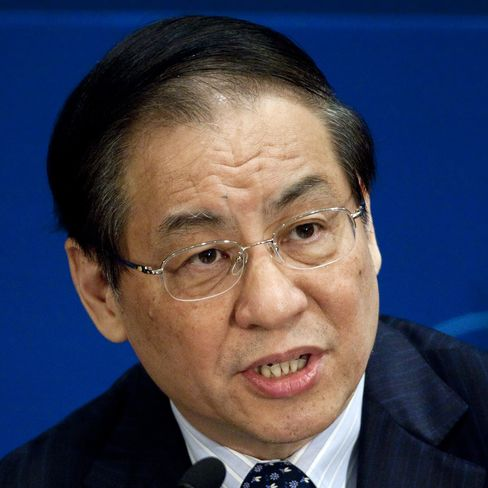 Liu Mingkang