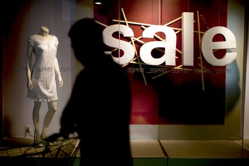 Esprit Sees First-Half Loss Amid Efforts to Rebuild Its Brand
