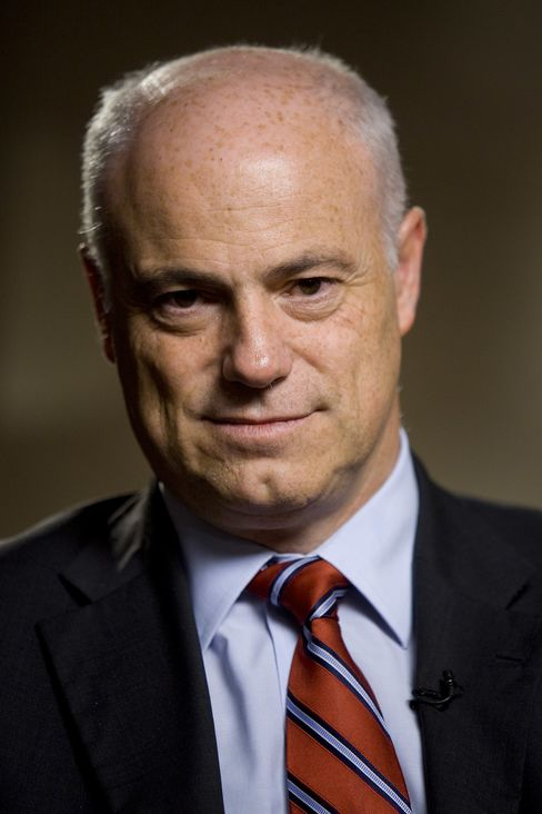 Spain's Former Deputy Finance Minister Jose Manuel Campa