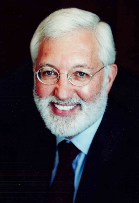 U.S. District Judge Jed Rakoff poses in this undated photograph released to the media on Wednesday, Sept. 16, 2009. Source: Office of Judge Jed Rakoff via Bloomberg