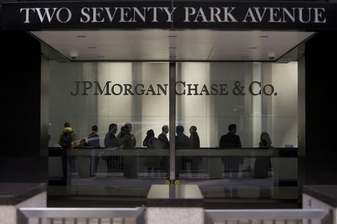 JPMorgan Will Pay $5.1 Billion to Settle FHFA Mortgage Claims