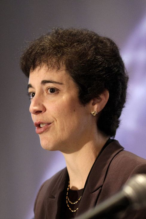 Samson Investment Co. CEO Stacy Schusterman