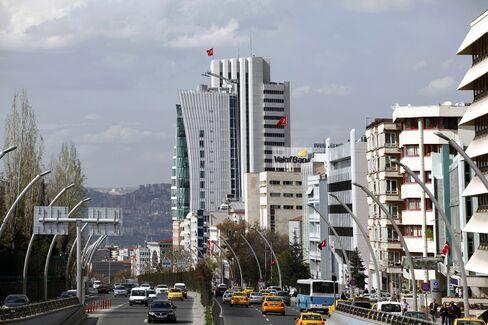 Turkey Converging With BRICs