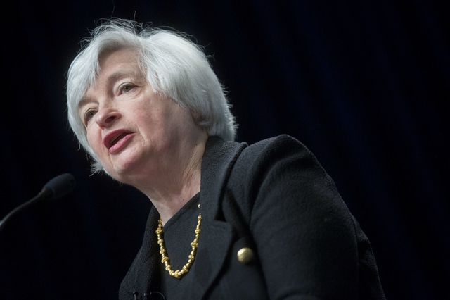 Janet Yellen could be a little clearer.