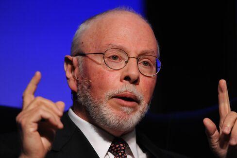Elliott Management President Paul Singer
