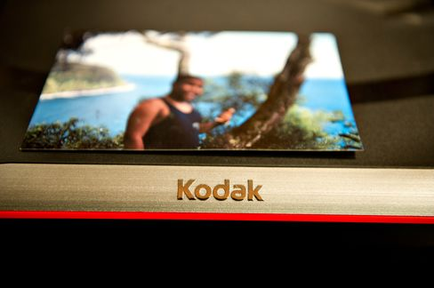 Apple, Google in Group Buying Kodak Patents for $525 Million