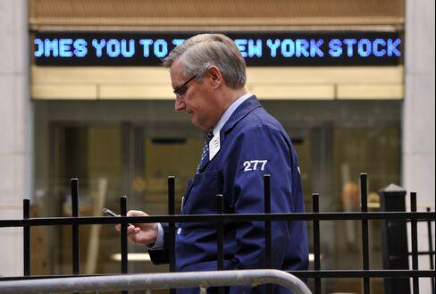 U.S. Stocks to Resume After Longest Weather Shutdown Since 1888
