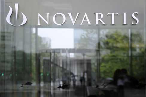 Novartis Cancer-Drug Patent Denied by India's Supreme Court