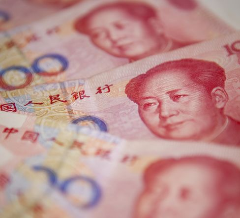 Yuan pressure may mount with widening trade surplus