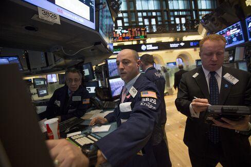 U.S. Stock Futures Rise Amid Cyprus Bailout Debate