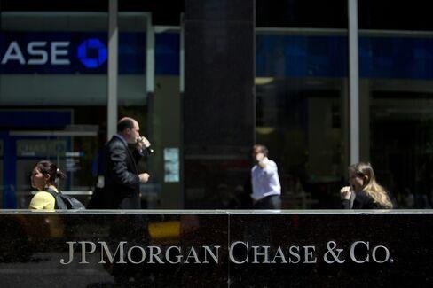 JPMorgan to Pay $410 Million to Settle U.S. Energy Market Probe