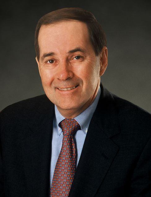 EOG Resources Inc. CEO Mark Papa