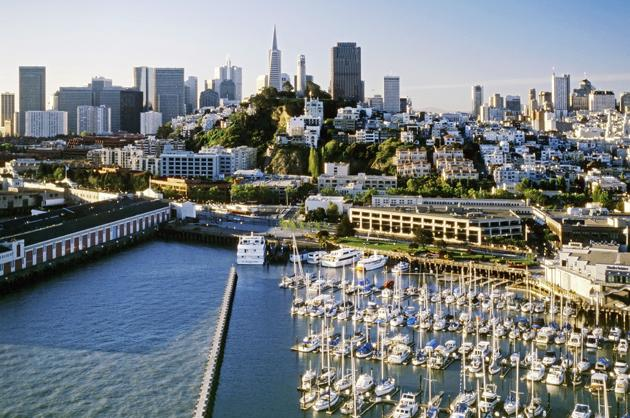 America 39 S 50 Best Cities Bloomberg