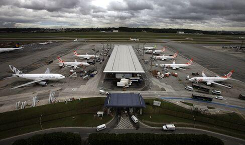 Invepar Consortium Wins Guarulhos Airport in Brazil Auction