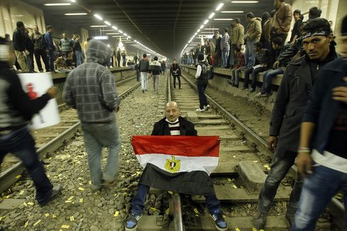 Egypt Opposition Gears Up for Protest After Pledge to End Unrest