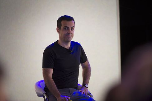 Incoming Xiaomi Intl Business Development Head Hugo Barra