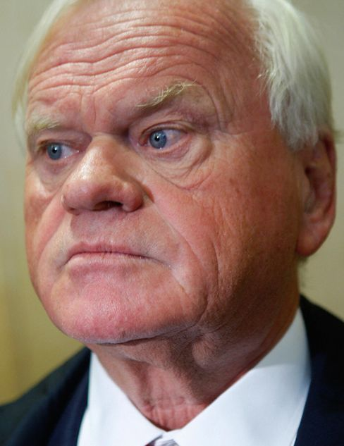Norwegian Billionaire John Fredriksen
