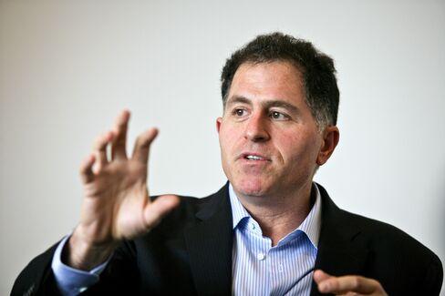 Dell Profit Tops Estimates as Component Prices Dip