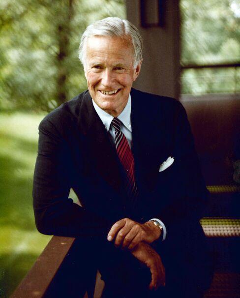 Robert D. Stuart Jr.
