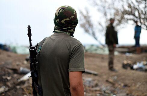 Ukraine Tensions