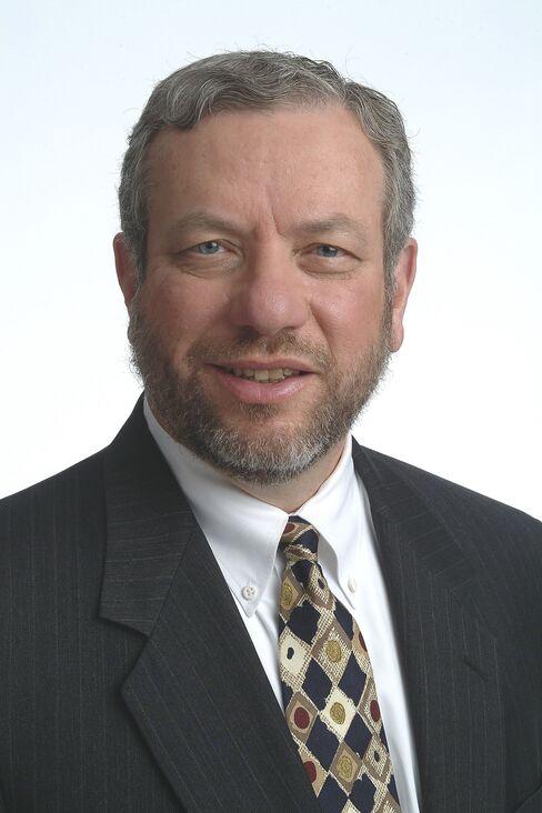Former DeVry Co-CEO Ronald Taylor