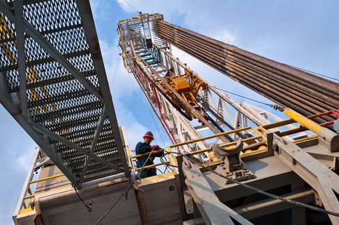 Fracking Boom in U.S.