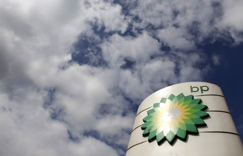 BP Set to Gain as Gulf Oil Spill Settlement Lifts 'Dark Clou