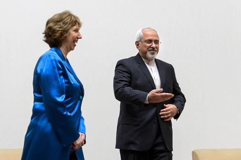 Iranian Nuclear Program Talks