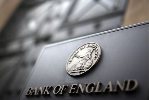 World Economy Fared Better With Bretton Woods System, BOE