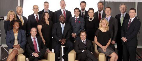 E Smith Realty Partners