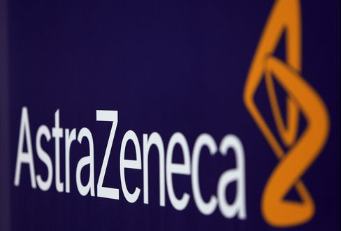 AstraZeneca Among Companies Said to Be Preparing Bids for Onyx