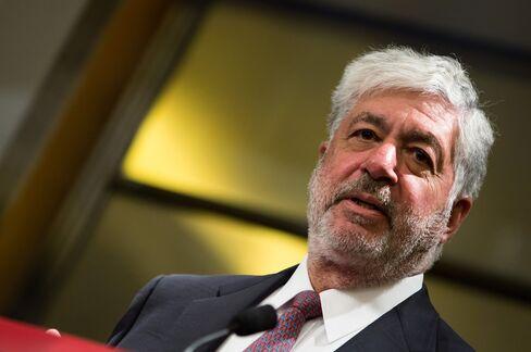 AIG CEO  Robert Benmosche